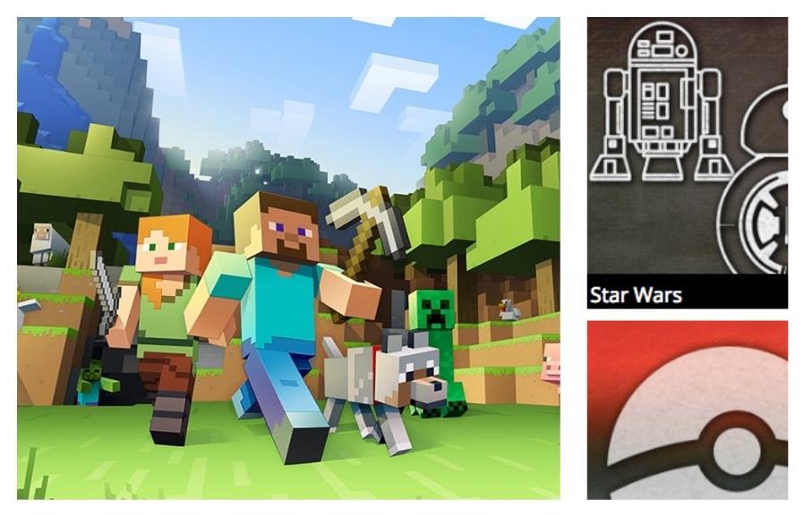 Minecraft Code to Mod
