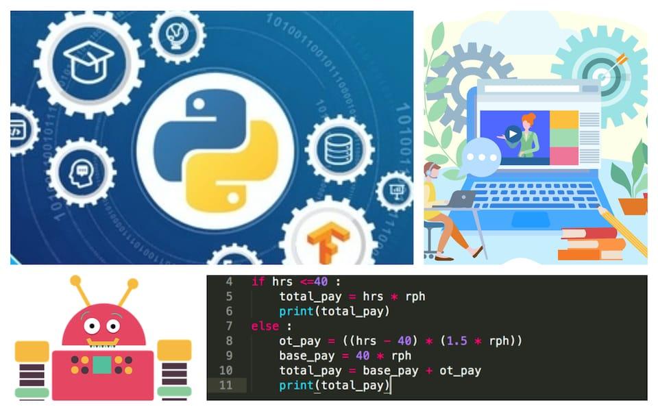 Python for AI - 1