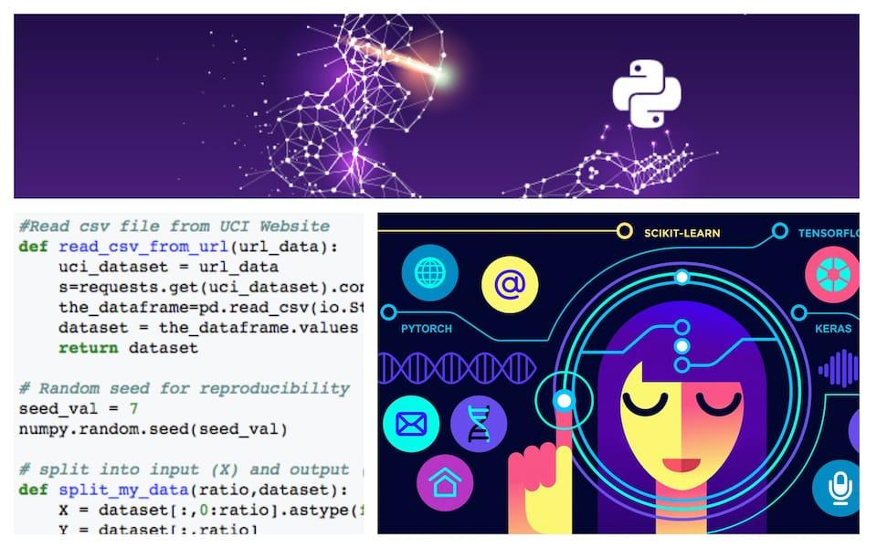 Python for AI - 2