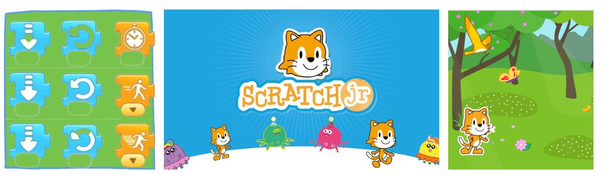 Scratch Junior